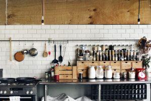 תמונה של מטבח מעוצב בהתאמה אישית