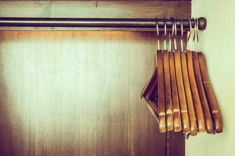 תמונה של חדר ארונות בעיצוב אישי