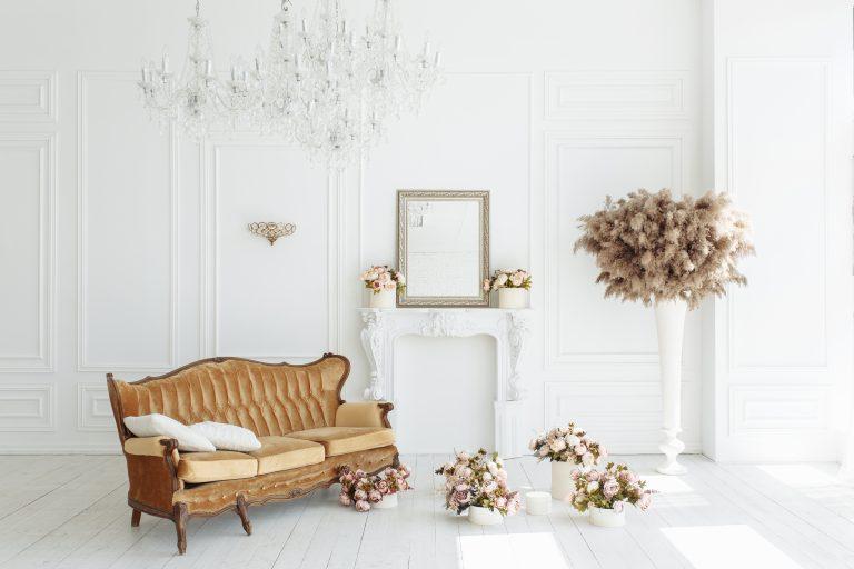 תמונה של בית עם רהיטים בהתאמה אישית