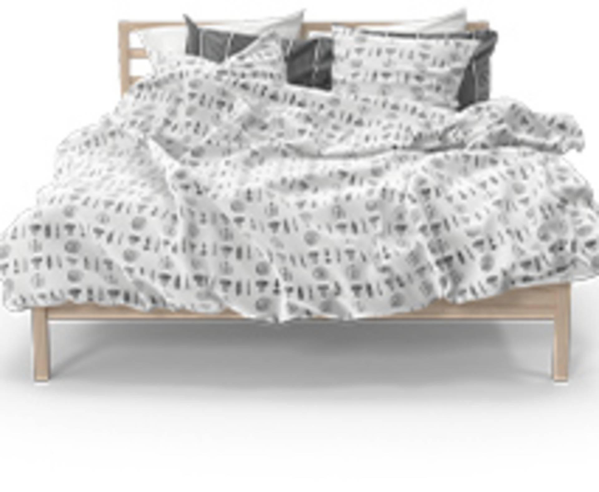 מיטה מעוצבת רז רהיטים מעוצבים