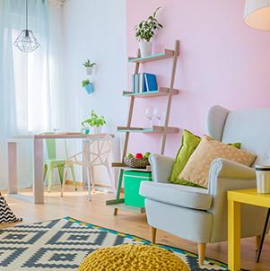 תמונה של ספה לבנה רז עיצוב רהיטים בהתאמה אישית