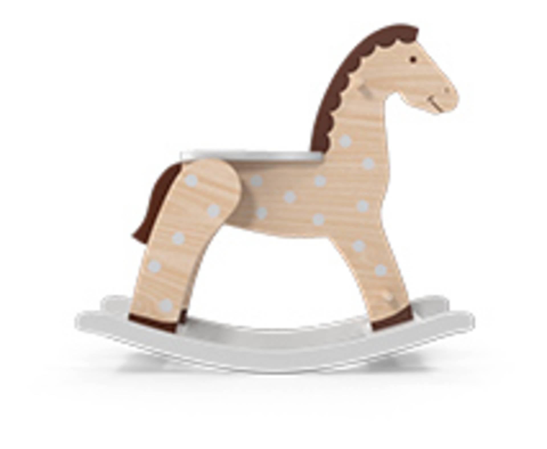 תמונה של סוס מעץ