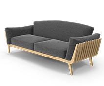 תמונה של ספה מעוצבת רז רהיטים מעוצבים