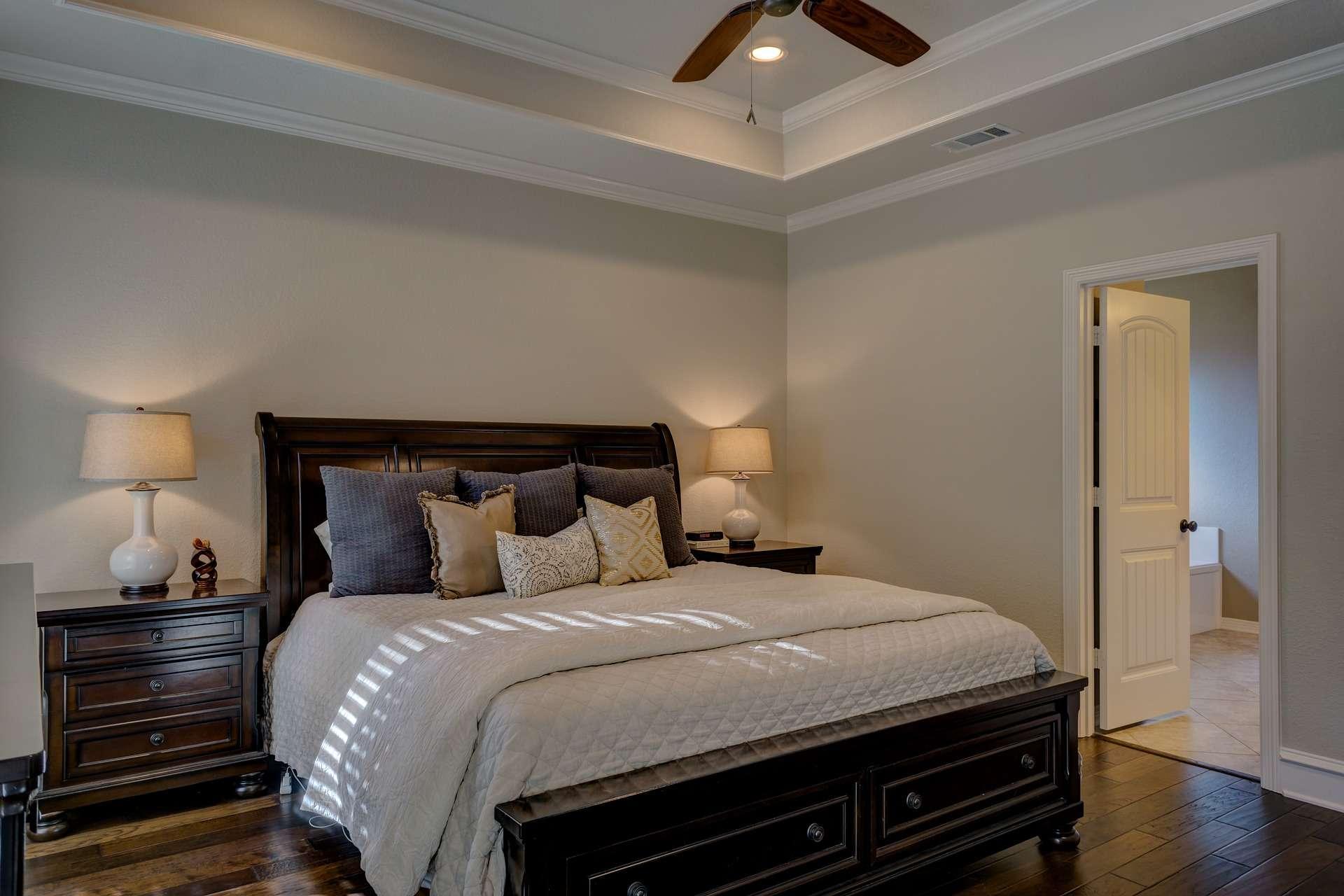 חדרי שינה – לא חייבים ללכת על בטוח