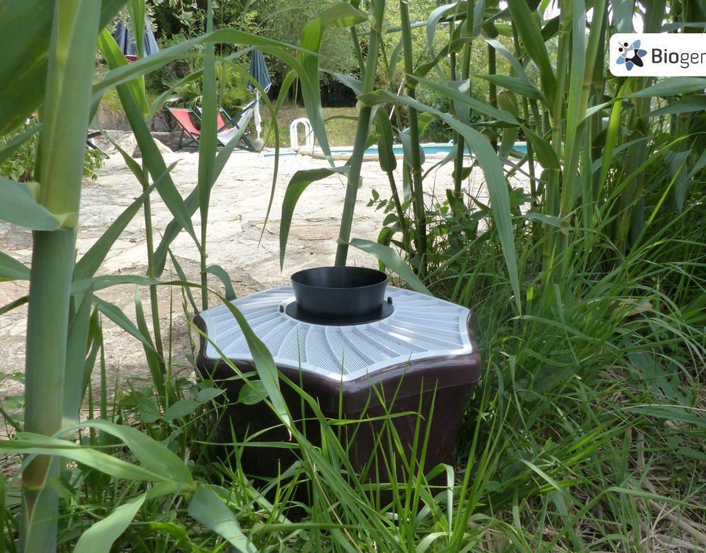 קוטל יתושים ורהיטי הבית